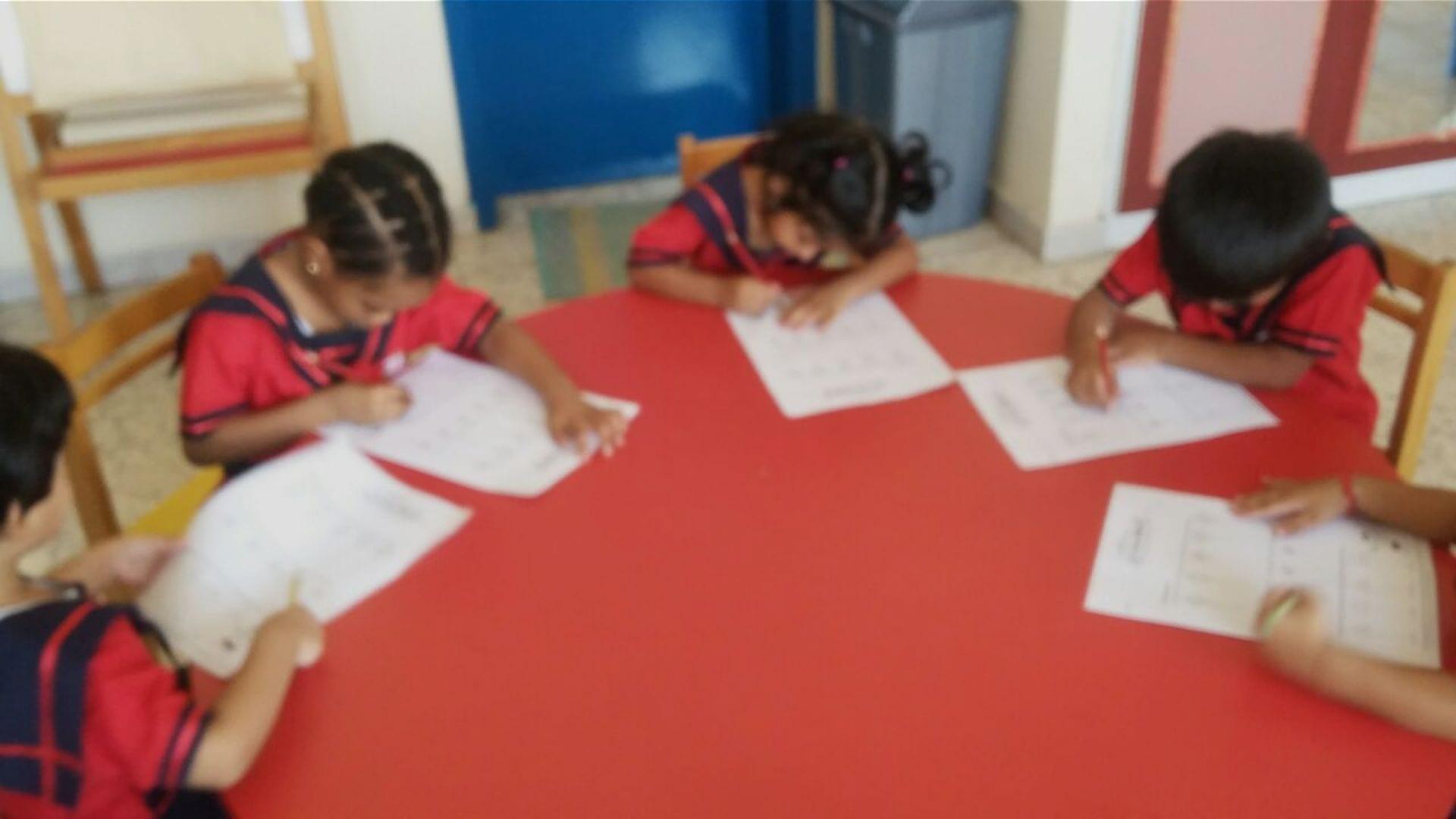Curriculum Lollipop Nursery